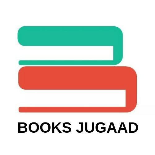 Books Jugaad Logo