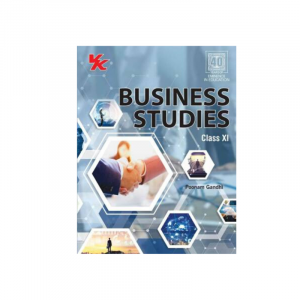 Business Studies – Class XI By Poonam Gandhi