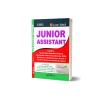 Exam Idea: Junior Assistant Book 2020