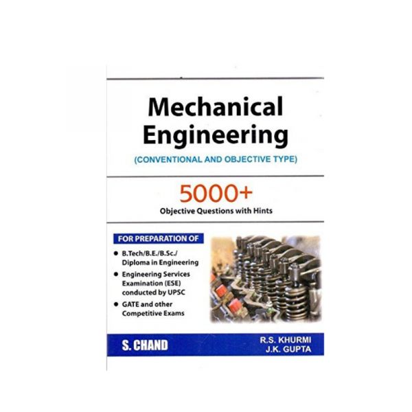 Mechanical Engineering For APSC