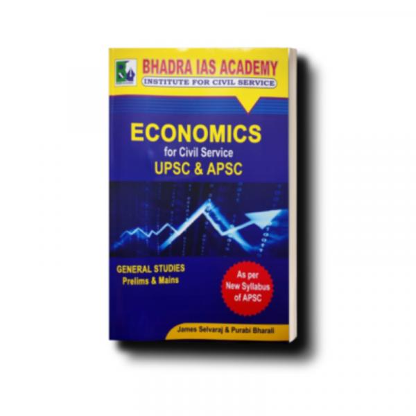 Economics For UPSC & APSC