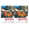 Modern ABC Biology for Class 11 (Part I & II)