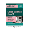 CBSE All In One Social Science Class 10 (arihant publication)