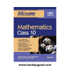 Cbse All in One Mathematics Class 10