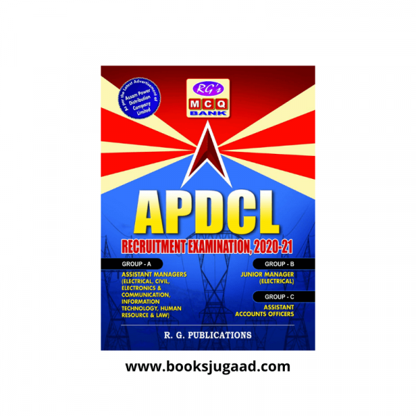 APDCL 2021 Book