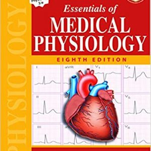 Essentials Of Medical Physiology By  K Sembulingam