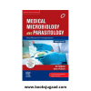 Medical Microbiology and Parasitology By B. S. Nagoba