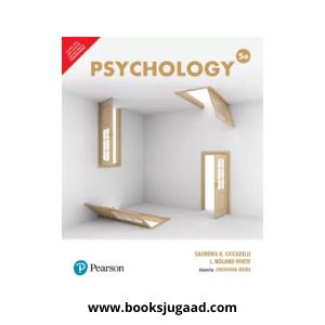 Psychology By Saundra K. Ciccarelli