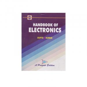 HANDBOOK OF ELECTRONICS by Gupta and Kumar (Used)