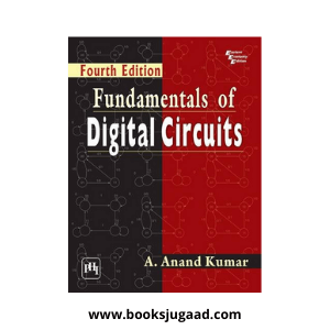 Fundamentals of Digital Circuits by A. Anand Kumar