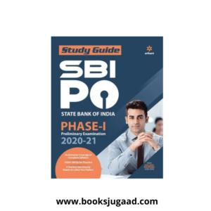 SBI PO Phase 2 Main Exam Guide 2020-21