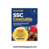 Study Guide: SSC Constable GD Exam Guide 2021 (English) By Arihant