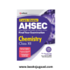 Exam Master AHSEC Chemistry Class 12 2021-22 By Arihant